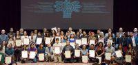 Entregan los Premios INAH a las mejores investigaciones en ciencias históricas y antropológicas